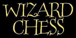 Welcome To WizardChess.co.uk